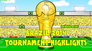 Watch all of the 442oons World Cup videos here! Farewell Brazil! ⚽️Subscribe to 442oons: http://bit.ly/442oonsSUB⚽️ ...