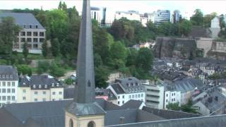 Luxembourg Luxembourg  city photos : Luxembourg City Tour, Luxembourg