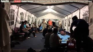 West Haven (CT) United States  City pictures : Suasana Iftar at The New West Haven Masjid (NHIC) In Orange Connecticut USA Ramadhan 2014