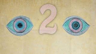 Video Şizofren Bir Kadının Kendisine Sorulan Sorulara Verdiği Ürkütücü Cevaplar MP3, 3GP, MP4, WEBM, AVI, FLV Desember 2018