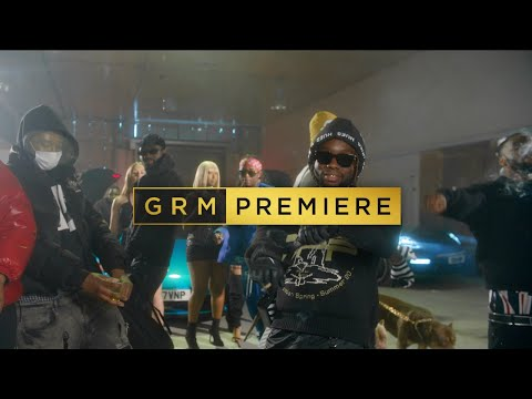 NSG – Porsche [Music Video] | GRM Daily