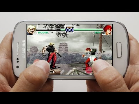 android - the king of fighters android