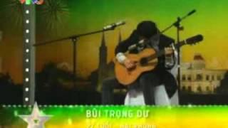 Vietnam S Got Talent 2011 Bui Trong Du