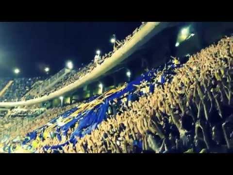 Vals - Vago y atorrante. - La 12 - Boca Juniors