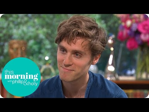 Poldark: What's next for George Warleggan? | This Morning
