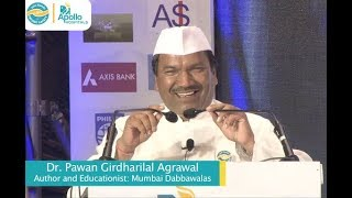Dr. Pawan Agrawal - 7th IPSC 2017