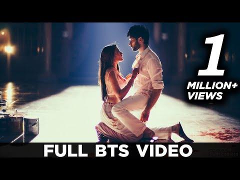 Ishqbaaz Shivaay Anika | Colour Romance | Laal Ishq | Full Video Behind the scenes | Screen Journal