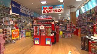 Video Toys R Us closing sales: Any good deals? MP3, 3GP, MP4, WEBM, AVI, FLV Juni 2018