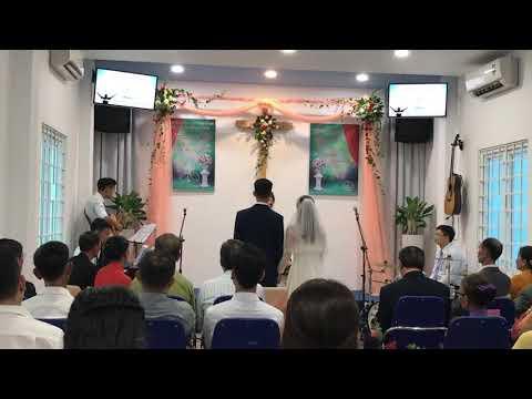 Lời Thề Trước Chúa - Ca sĩ Tuyết Trinh - Hội Thánh Bết-lê-hem