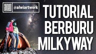 Video Tutorial Hunting Milkyway MP3, 3GP, MP4, WEBM, AVI, FLV November 2017