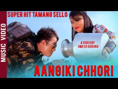(Aangiki Chhori - New Nepali Selo Pop Song 2018/2075 | Gautam Moktan Ft. Saraswati, Amrita, Rajkumar - Duration: 3 minutes, 26 seconds.)