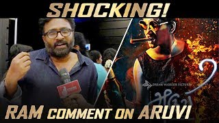 Video Shocking!!! How they did this? Aruvi Review | Director Ram MP3, 3GP, MP4, WEBM, AVI, FLV Januari 2018