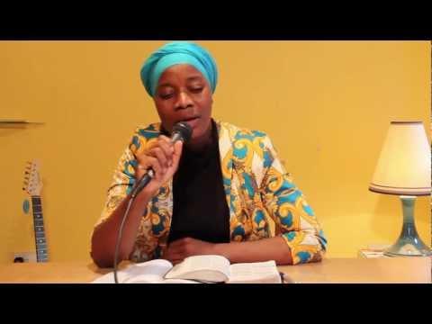 My Testimony – Claire Andoun Atongo