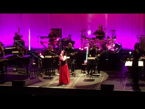 Weight Of The World (Finale) - Amy Lee/Evanescence Live @ Masonic Theater San Francisco, CA