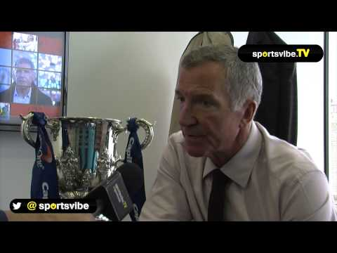 Graeme Souness Speaks Out About Liverpool's Current Form And Mario Balotelli