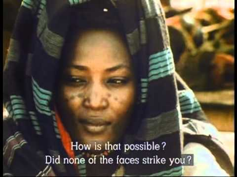 Wodaabe - Herdsmen of the Sun (Werner Herzog)