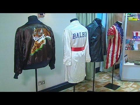ΗΠΑ: Σε δημοπρασία αντικείμενα του Σιλβέστερ Σταλόνε