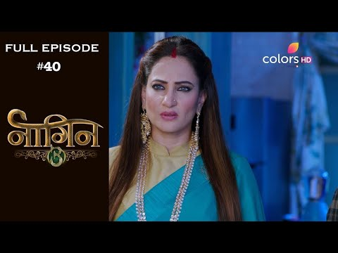 Naagin 3 - Full Episode 40 - With English Subtitles