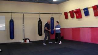 Learn Krav Maga at Krav Australia