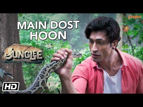 Main Dost Hoon   Junglee   Vidyut Jammwal, Pooja Sawant & Asha Bhat   Chuck Russell   29 March