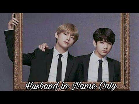 Taekook ff:  Husband in Name Only 2/4
