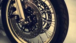 8. The New 2014 Honda CB1100 EX