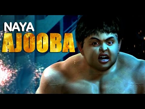 Hindi Full Movie - Naya Ajooba Hindi Full Movie - Hindi Dubbed Movies 2015 Full Movie