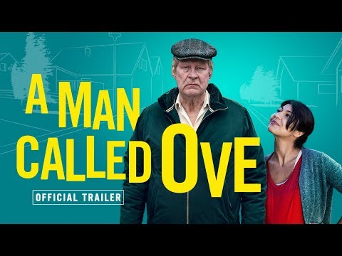 A MAN CALLED OVE | Official UK Trailer [HD] -  on home entertainment now