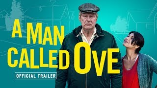 Nonton A Man Called Ove   Official Uk Trailer  Hd    In Cinemas Now Film Subtitle Indonesia Streaming Movie Download