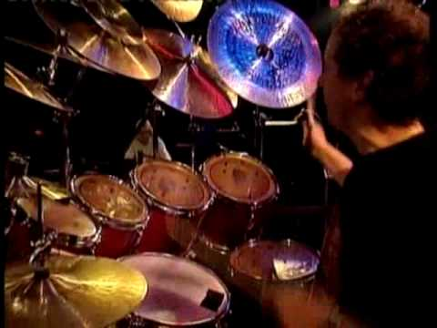 colosseum - Colosseum - Lost Angeles Part 1 Live 1994 Reunion Concert.