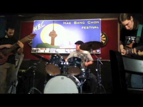 Ether - Rumble @ HBC Fest 2012