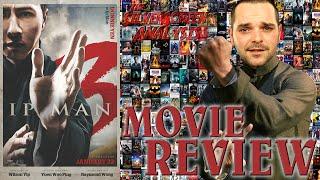 Ip Man 3 (2015) Movie Review