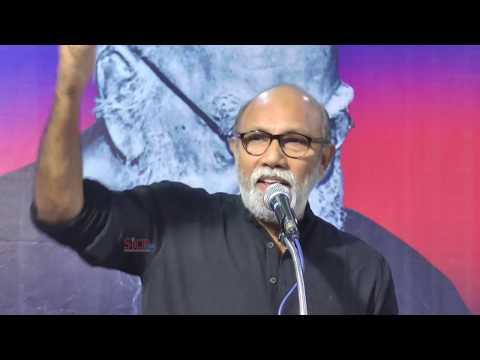 Rajini Vs Kamal Sathyaraj Speech