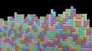 Original Nintendo Tetris Theme - Extended 10min