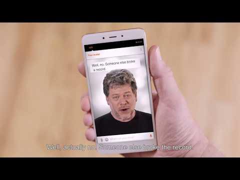 INFI - BECOME WHO YOU ARE - Medical - גוסלר בית הפקה - סרטון תדמית לאפליקציה