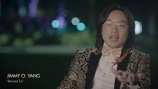 Video crazy rich asian behind the scenes MP3, 3GP, MP4, WEBM, AVI, FLV Januari 2019