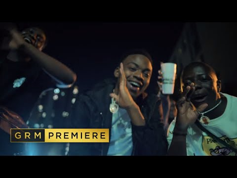 LONDAM x Not3s x Chivv – Blow It All [Music Video] | GRM Daily