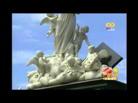 Reportaje del Día de los Muertos en Nuestro Mundo