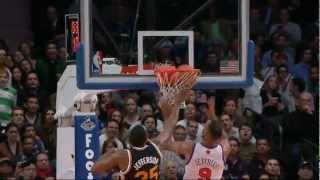 Video The Jeremy Lin Show Vs. Utah Jazz (2/6/2012) MP3, 3GP, MP4, WEBM, AVI, FLV Juni 2019