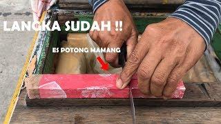 Video LANGKA SUDAH !! ES ENAK INI SUSAH BANGET NYARI NYA | PONTIANAK STREET FOOD #360 MP3, 3GP, MP4, WEBM, AVI, FLV Januari 2019