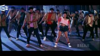 Bolo Bolo Rani-Song bit-Rowdy Alludu
