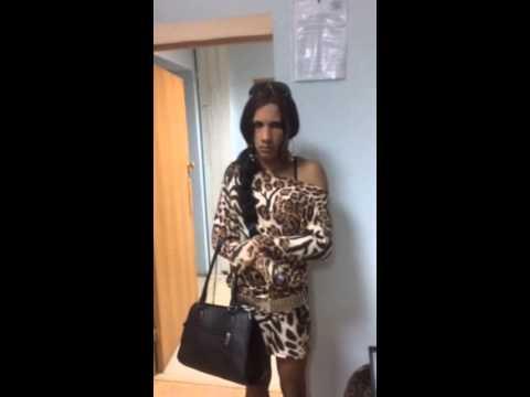 Секс с трансвеститом в ташкенте