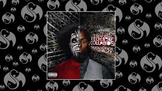 Tech N9ne - Nothin' (Feat. The Boy Boy Young Mess - Messy Marv & Big Scoob) | Official Audio