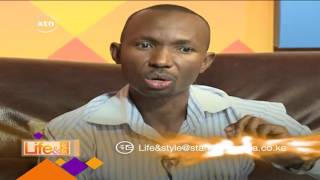 Life and Style: Nisamehe with Chris Atemo 28th September 2016