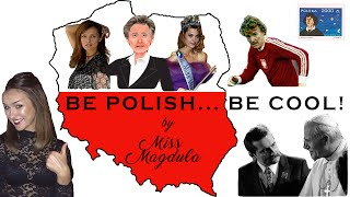 Conoscere la POLONIA con Miss Magdula
