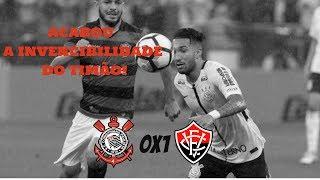 INSCREVA-SE E DÊ UM LIKE. VALEU!!! Melhores Momentos Corinthians 0x1 Vitória Campeonato Brasileiro 2017 Corinthians 0...