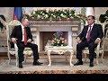 Вступит ли Таджикистан в Таможенный союз ??