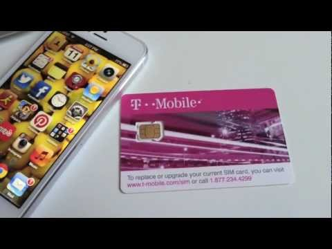 comment trouver imei iphone 5