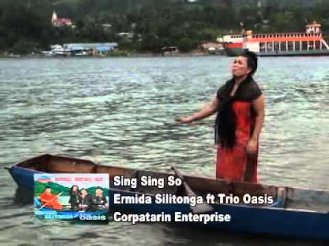 Sing Sing Ho - Ermida Silitonga ft. Trio Oasis