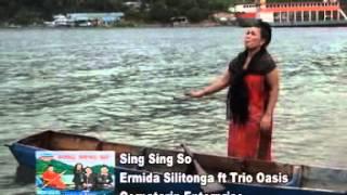 Video Sing Sing Ho - Ermida Silitonga ft. Trio Oasis MP3, 3GP, MP4, WEBM, AVI, FLV Juni 2018